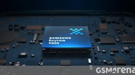 Samsung Galaxy M62 benchmarked with Galaxy Note10's chipset