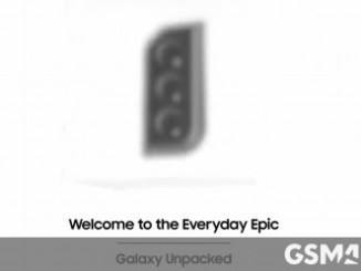 Samsung makes January 14 Unpacked event official, welcome to the Everyday Epic