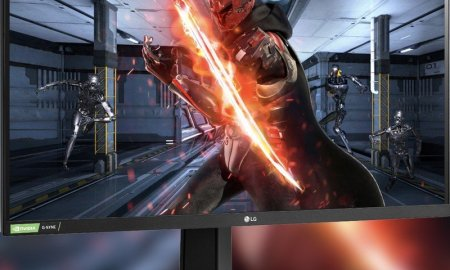 Save $50 and game in style with LG's UltraGear 27-inch 1440p IPS gaming monitor