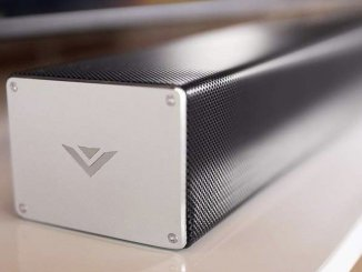 Step up your audio and save $200 on Vizio's 46-inch home theater sound system