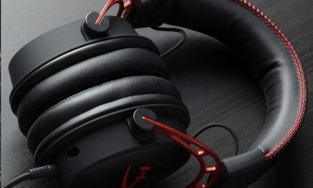 Talk to your team with the HyperX Cloud Alpha Pro headset on sale for $75 today