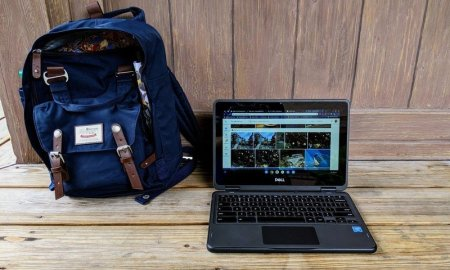 The Dell Chromebook 3100 gets an LTE option at CES two years after launch
