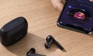Anker's Liberty Air X true wireless earbuds have dropped to $50 today only