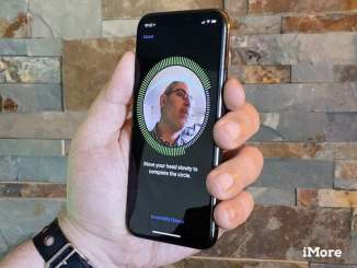 iPhone 12 Face ID