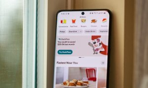 Best Food Delivery Apps 2021