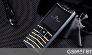 Caviar unveils the Origin concept - a Vertu-inspired phone that runs Android