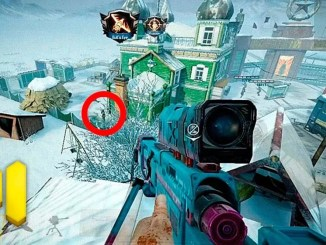 Exit the map in COD Mobile? You won't believe it if you don't see this tutorial