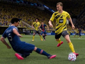 FIFA 21 is coming to Stadia on March 17, February Pro games out now