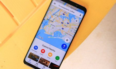 Google Maps is testing a UI change that could reach your phone soon