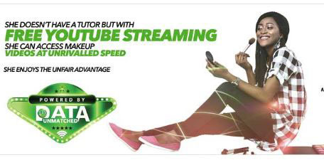 How to Activate Glo YouTube Plan. As Low As #50.