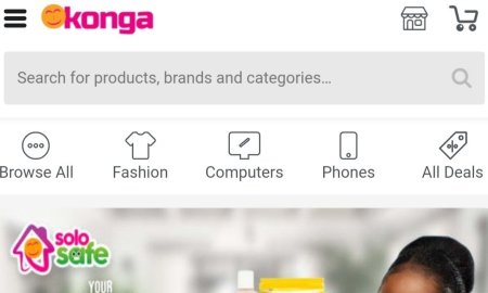 How to Join Konga Affiliate Programme in Nigeria
