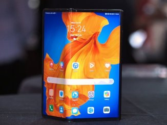 Huawei to unveil its Galaxy Z Fold 2 rival on February 22