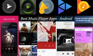 Music Player for Android, the best 12