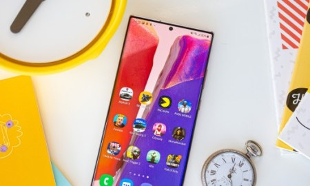 Samsung Galaxy Note20 Ultra long-term review