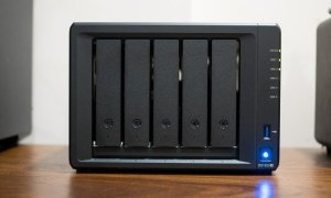 Synology DiskStation DS1520+ review: The ultimate home media server