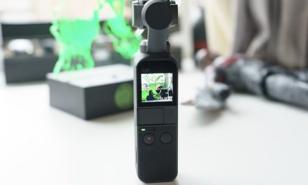 Take better photos with the DJI Osmo Pocket on sale for $199 today