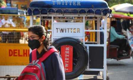 Twitter Blocks Access to High-Profile Accounts in India, Sparks Outrage