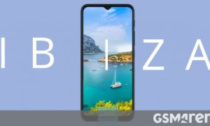 Upcoming Motorola Ibiza spotted on Geekbench