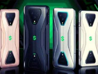 Xiaomi Black Shark 4 Specs Review And Price