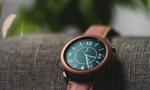 Your Galaxy Watch 3 can always be found with SmartThings Find support in new update