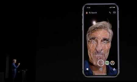 iPhone Face ID will work with a mask only if you wear an Apple Watch