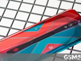 nubia drops Red Magic 5S price by $50/€50/£50 in official store