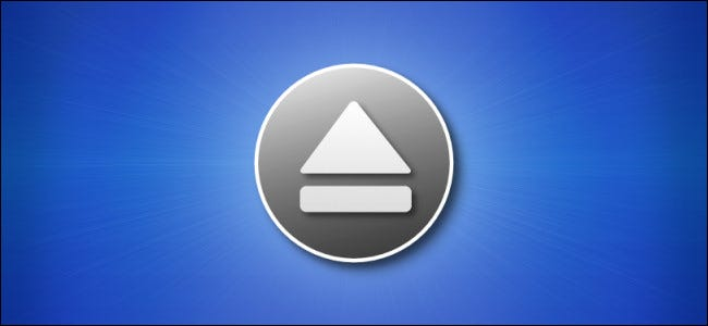 5 Ways to Eject a Disk on a Mac