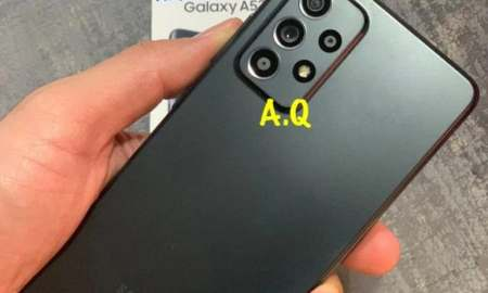 GALAXY A52 TO FEATURE WATER RESISTANCE,