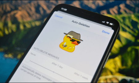 How to Auto-Delete Messages in Any Telegram Chat