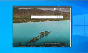 How to Make a Website into a Windows 10 App