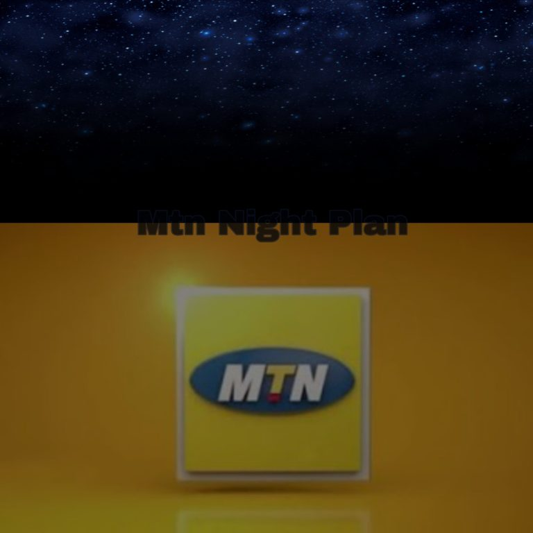 Mtn Night Plan How To Subscribe To Mtn Night Sub