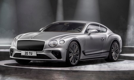 The Bentley Continental GT first released in 2003, and ever since the model has become an indicator for British engineering