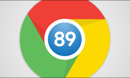 What's New in Chrome 89, Available Now