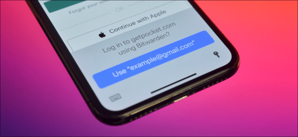 How to Change the Default AutoFill Password App on iPhone and iPad