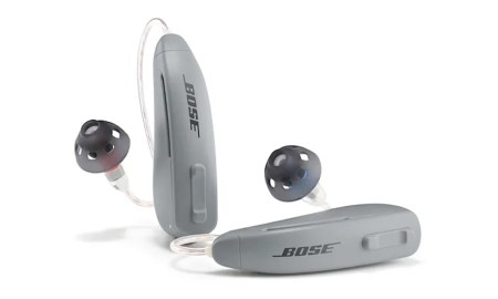 Bose Unveils First Ever FDA-Approved Hearing Aids SoundControl