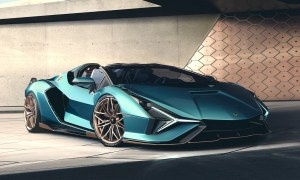 Lamborghini to Produce First Fully Electric Vehicle by 2030