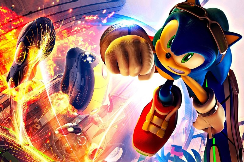 SEGA Is Moving Into NFTs and 'Sonic the Hedgehog' Fans are Not Happy
