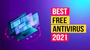 The best antivirus software 2021, tested and trusted.