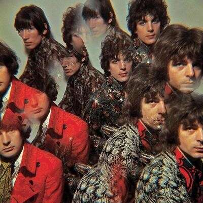DOWNLOAD MP3 Pink Floyd - Pow R. Toc. H