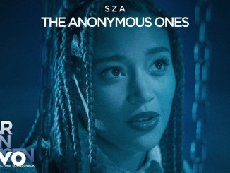 SZA - The Anonymous Ones mp3 download