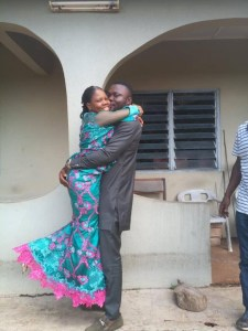 More information about the Anambra-based man who was accused of pushing down his girlfriend from the 5th floor of their apartment