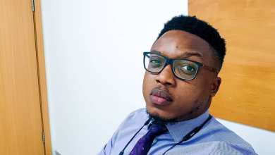 Photo of VERY FUNNY A Yahoo Boy pimped a hotel room to his taste, could no longer afford it.. and he got kicked out