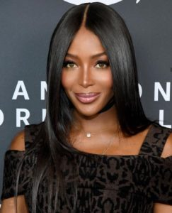 Supermodel Naomi Campbell has written an open letter to the organizers of Grammy Awards after Burna Boy's loss to Angelique Kidjo