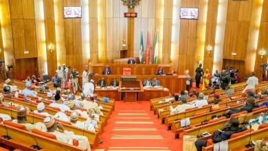 Photo of Senate Approves HND As Minimum Qualification For President, Governors