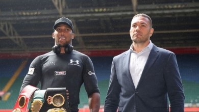 Photo of BREAKING! Anthony Joshua to fight Kubrat Pulev at Tottenham Hotspur Stadium in June
