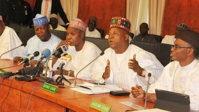 Photo of BREAKING:  North-west governors shut down schools for 30 days over coronavirus