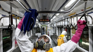 Photo of #BREAKING South Korea saw 242 new coronavirus cases on Tuesday. Six more people died