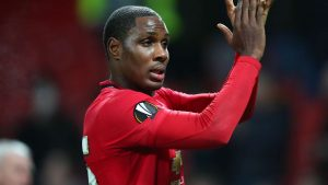 Photo of Man Utd extend Ighalo's loan to Jan 2021