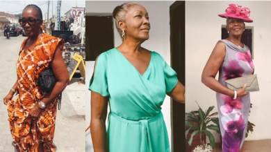 Photo of Grandmother Of 82-Year-Old Stuns Nigerians With Her Beauty (Photos)