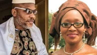 Photo of IPOB Banishes Controversial Journalist, Kemi on All Social Media Platforms